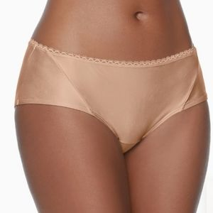 Playtex Hipster Panty Beige Size 2XL